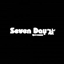 Ropa mayorista calle Avellaneda Seven Day