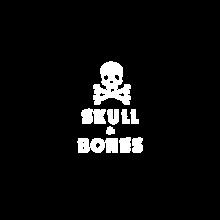 Ropa mayorista calle Avellaneda Skull bones