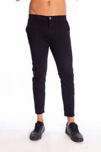 pantalon corte chino -