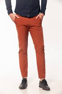 pantalon chino sastrero -