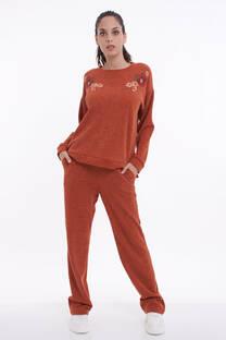 Sweater Lanilla Bord 402 -