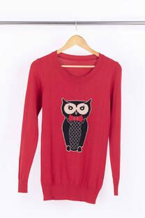 Sweater Búho -