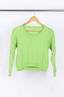 Sweater Corto -