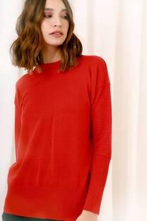 Sweater manga canelon -