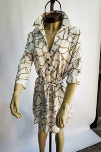 camisola Print Versace -