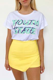 Remera Youth State -