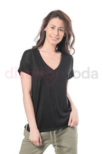 Remera Top Two  -