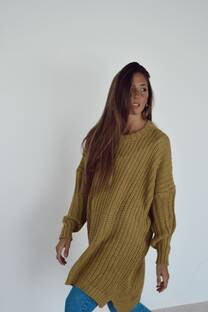 Maxi Sweater BELICE -