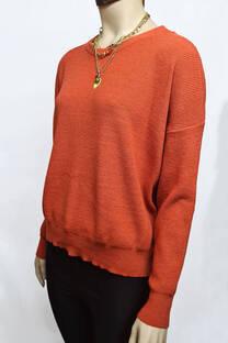 Sweater bremer punto ingles  -