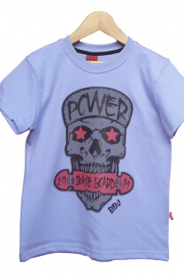 Remera  Niño Power