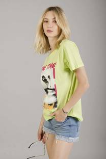 2324 – REMERA THE TIME IS NOW PLAYA -