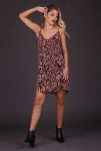 Vestido Gadia -