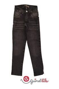 Jean nena negro chupin elast -
