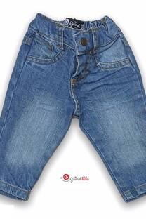 Jean mini bb unisex elast -