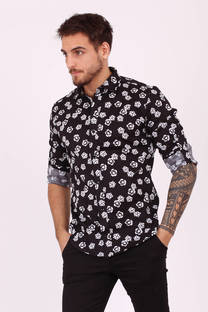 Camisa 2600 -