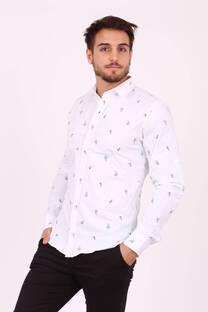 Camisa 2612 -