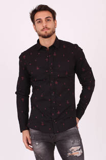 Camisa 2614 -