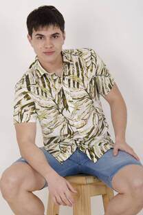 Camisa 2705 -