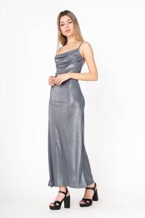 Vestido b largo -