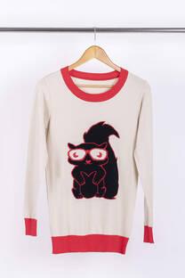 Sweater Ardilla -