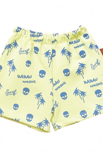 "<a href=""/productosimple/6580/minibabau-short-rockers"">MiniBaBau Short Rockers</a> -"