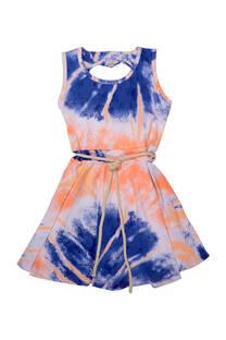 Vestido nena batik -