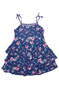 Vestido nena. -