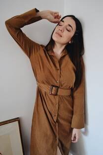 Vestido Flora -