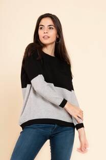 Sweater Bicolor♥ -