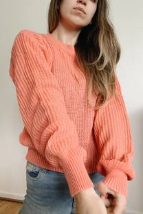 SWEATER NUI CORAL -