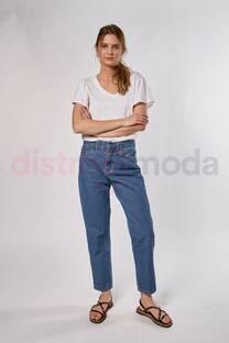 Pantalón Mom Fit Deniel -