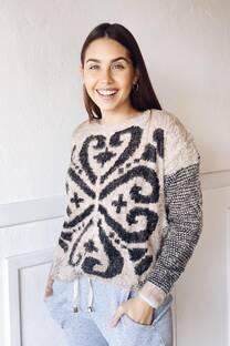 Sweater PINTU -