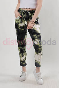 Pantalón Batik  -