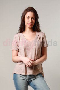 Remera Basic Ten  -