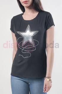 Remera Estrella  -