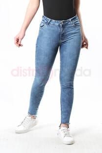 Pantalón de jean 068 DELAVE