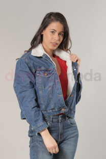 Campera Humprey  -