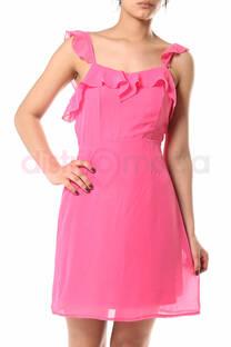 Vestido corto -