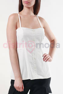 Musculosa Dion  -
