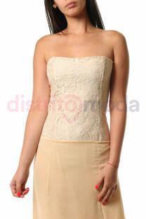 Vestido Corset  -