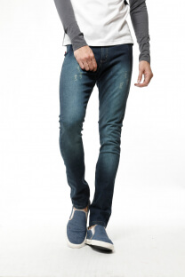 Pantalón de jean 50 al 54 -