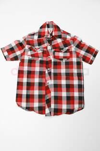 Camisa niños talle 12 al 16 -