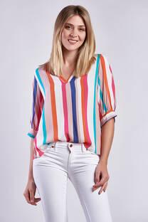 Camisa Greta -