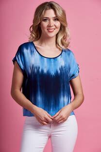 Blusa Batik Ellen -