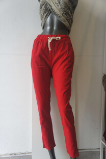 Pantalon  Lino -