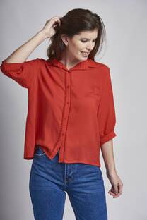 Camisa Janelle -
