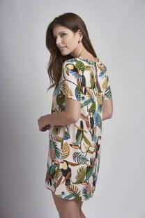 Vestido Remeron Cheryl -