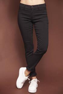 Pantalon Bengalina Liso -