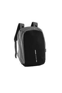 Mochila antirrobo reforzada impermeable con bolsillo porta notebook, tablet y puerto USB.  Medidas: 45 cm x 35 cm -
