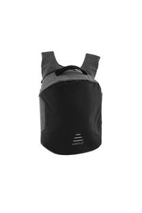 Mochila antirrobo reforzada impermeable con bolsillo porta notebook, tablet, bolsillos laterales y traseros, puerto USB.  Medidas: 40 cm x 35 cm -